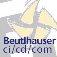 beutlhauser ci/cd/com