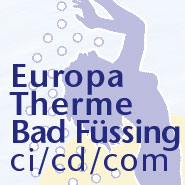 europa therme bad fuessing ci/cd/com