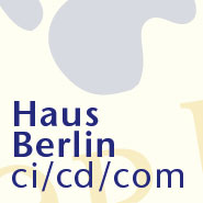 haus berlin ci/cd/com
