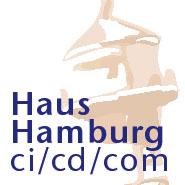 haus hamburg ci/cd/com