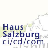 haus salzburg ci/cd/com