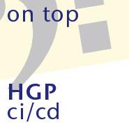 hgp corporate identity
