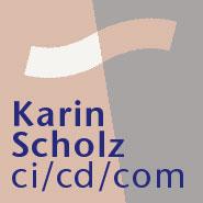 Karin Scholz ci/cd/com