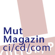 mut magazin ci/cd/com