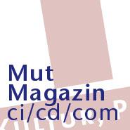 mut magazin ci/cd/com