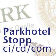 parkhotel stopp ci/cd/com