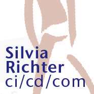 Silvia Richter ci/cd/com