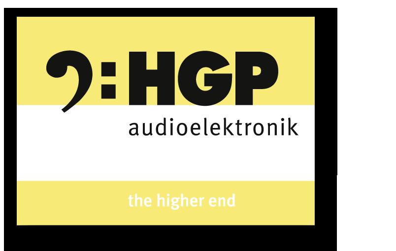 HGP / Geschäftsausstattung