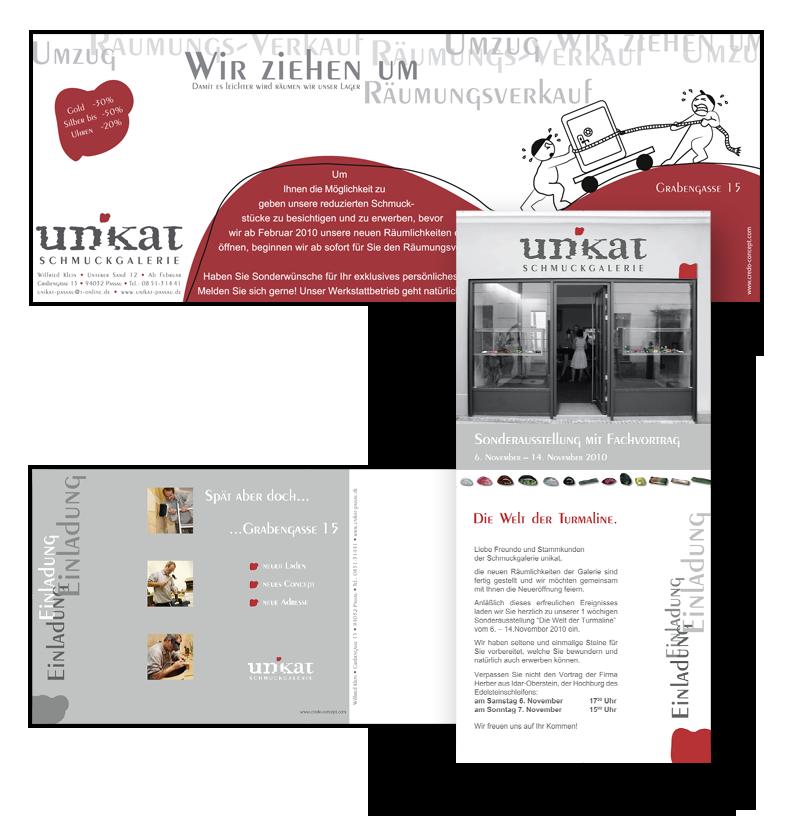 Unikat / communication