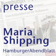 Maria Shipping presse artikel