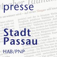 Stadt Passau presse artikel